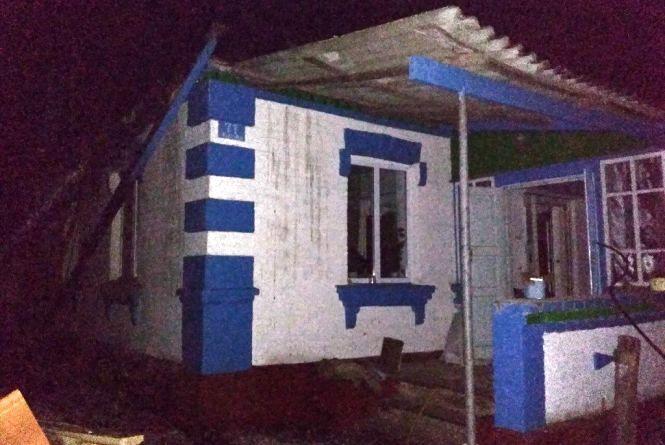 Житомирська область: упродовж доби миропільські вогнеборці врятували від знищення полум'ям дві оселі
