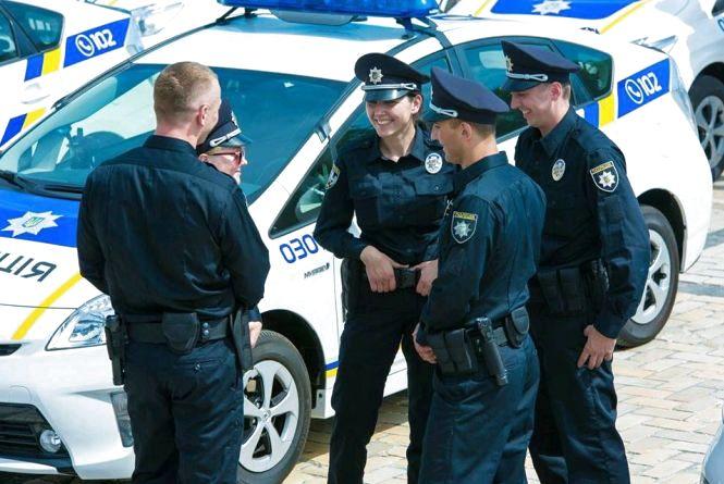 За вихідні дні інспектори роти ТОР виявили трьох громадян, котрі перебували в розшуку
