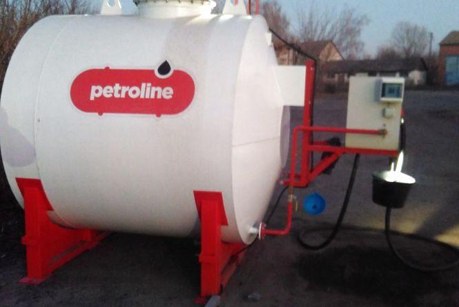 Новоград-Волинська місцева прокуратура спільно із правоохоронцями продовжує протидіяти нелегальним газовим заправкам