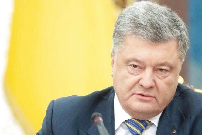 Президент України підписав Указ про введення воєнного стану