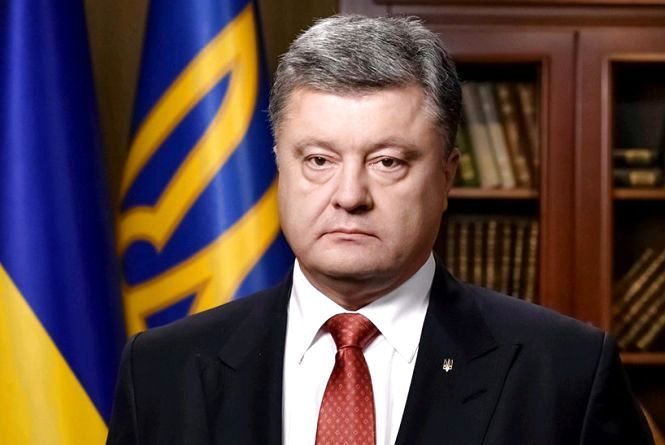 Президент підписав Закон про введення воєнного стану в Україні