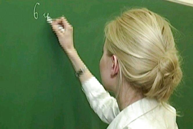 На Житомирщині існує заборгованість по заробітній платі вчителям