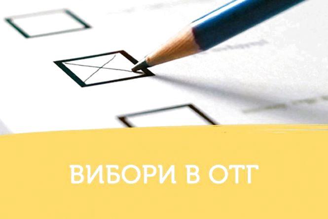 Введення воєнного стану в окремих областях України не вплине на вибори в ОТГ на Житомирщини