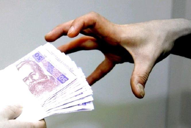 На Житомирщині підприємця підозрюють у привласненні 340 тис грн бюджетних коштів