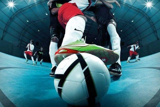 Україна прийматиме матчі однієї з груп Основного раунду відбору на чемпіонат світу-2020 з футзалу