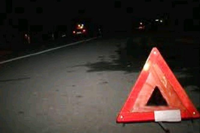 Смертельне ДТП у Житомирському районі: іноземець на мерседесі збив невідомого пішохода