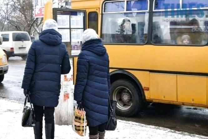 Будні бердичівської маршрутки: пасажир побив водія та забрав 700 грн