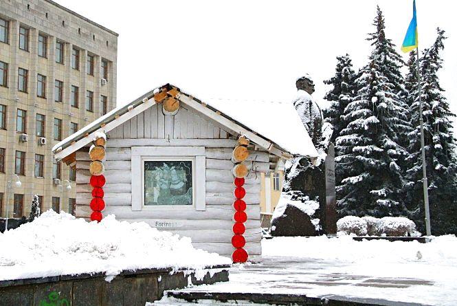 Резиденція Святого Миколая в Житомирі майже готова до прийому гостей
