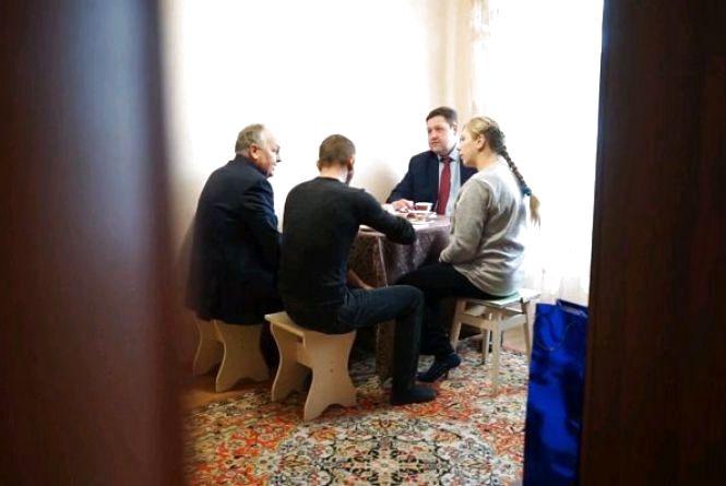 Військовослужбовці Житомирщини отримали 174 квартири від держави