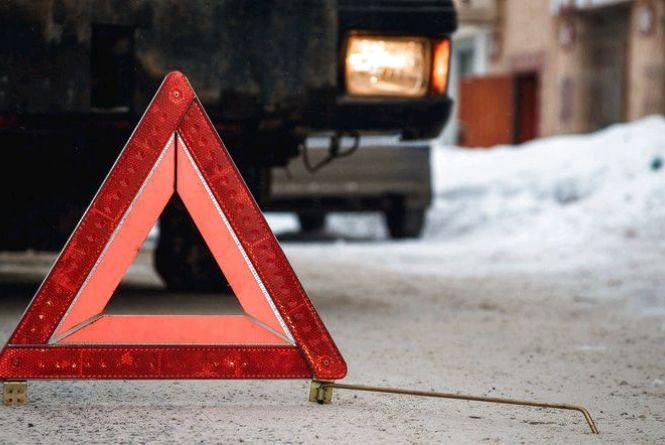 У Житомирі львів'янин за кермом вантажівки травмував молодого черкащанина