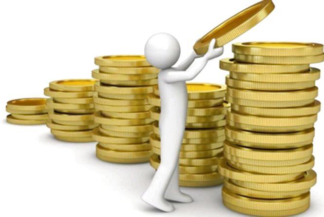 Місцеві скарбниці Житомирщини поповнилися на 5,5 мільярдів гривень