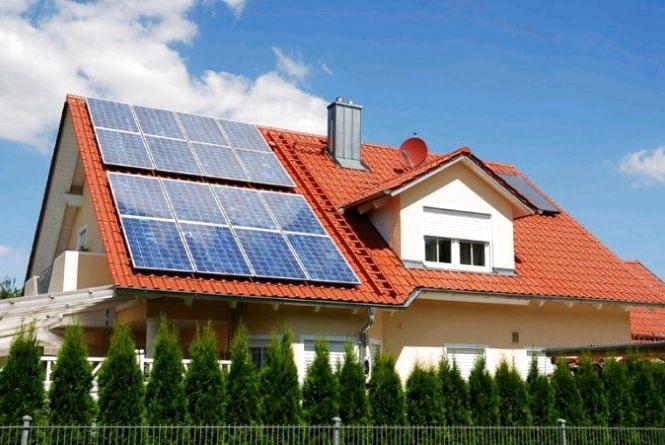 У 2019 році жителі області можуть отримати компенсацію за утеплення житла та встановлення сонячних електростанцій