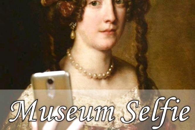 16 січня краєзнавчий музей запрошує житомирян зробити селфі