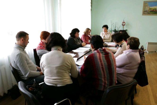 У Житомирській міськраді вже готуються до літа: обговорили питання оздоровлення дітей влітку 2019 року