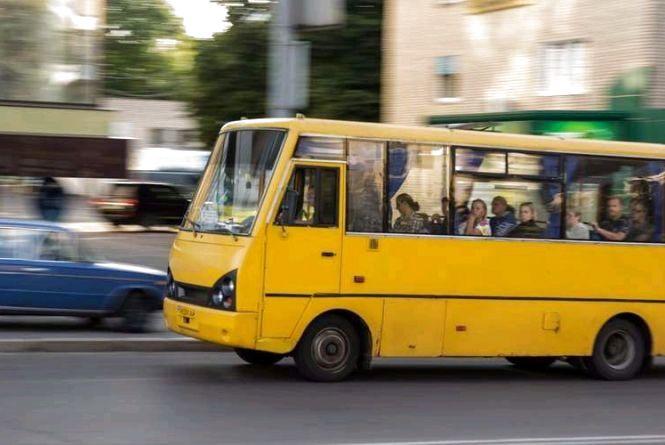 Велика змова чи необхідність: житомирські перевізники хочуть проїзд по 7 гривень