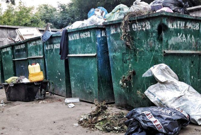 Сміттєве питання: у Житомирі значно підвищили тариф на вивезення побутових відходів