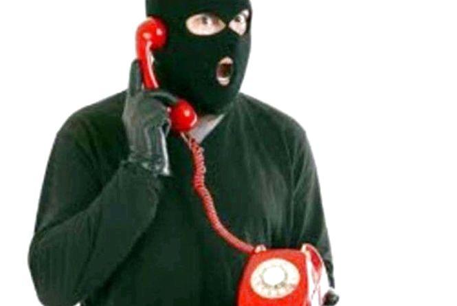 І знову про телефонних шахраїв: ще більше, нахабніше та цинічніше