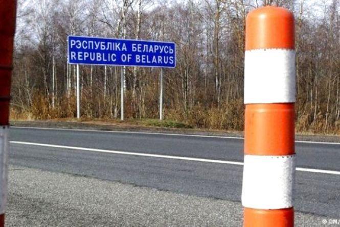 4 зайвих дні в Україні коштували громадянинуБілорусі 1700 гривень штрафу