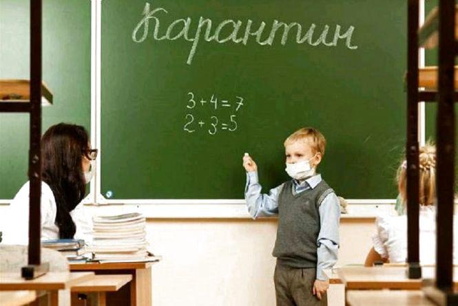 Петиція про закриття житомирських шкіл на карантин набрала 357 підписів