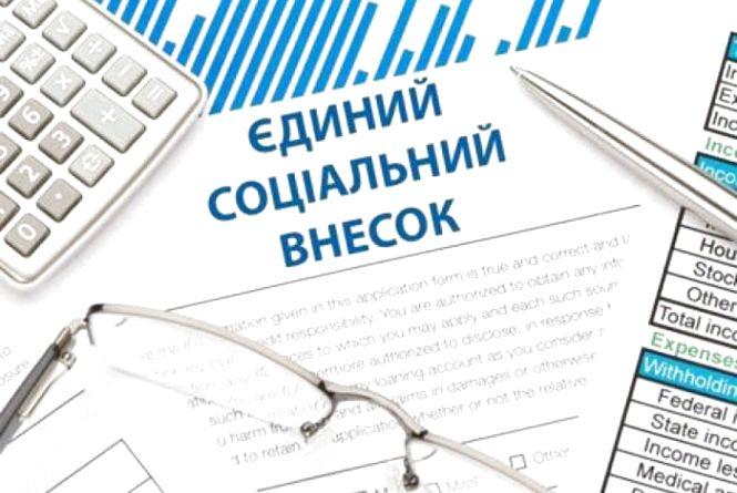 Роботодавці Житомирщини сплатили понад 4.9 млрд гривень ЄСВ