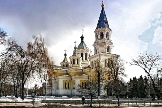 Житомирська єпархія УПЦ спростовує перехід релігійних громад сіл, Демківці, Княжин та Павлівка до ПЦУ