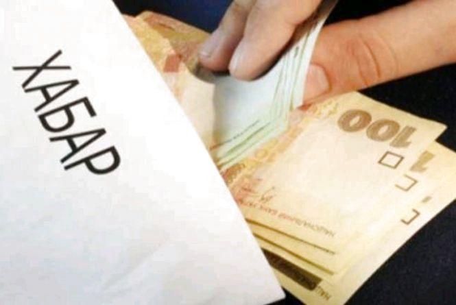 На Житомирщині за хабар 12 тис. грн судитимуть заступника начальника одного з відділів поліції