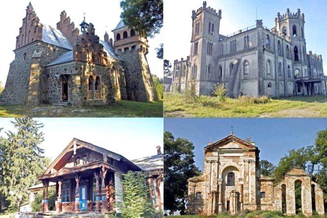 Житомирщина - на 4 місці в Україні за відвідуванням туристів