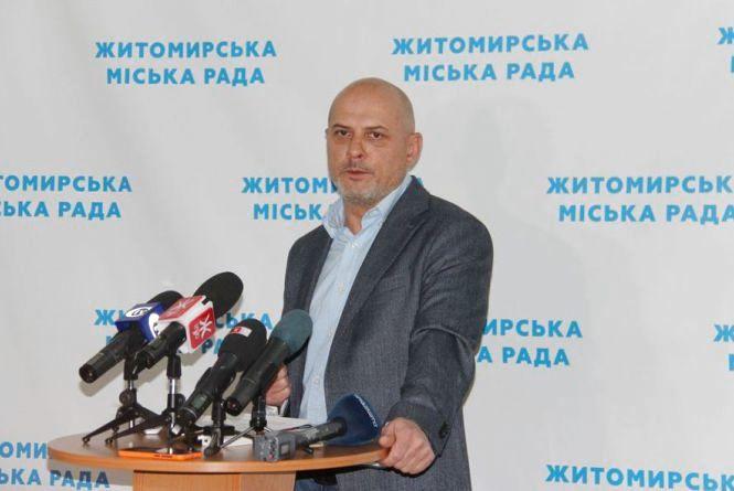 """Очільник КП """"УАШ"""" Янушевич звільнився з посади за угодою сторін"""