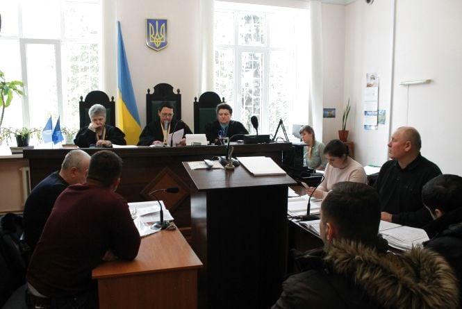 В Богунському суді почався новий розгляд справи про вбивство житомирянина Олександра Жадька