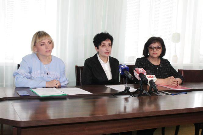 Брифінг щодо захворюваності на грип та ГРВІ в Житомирі: карантин поки що оголошувати не будуть