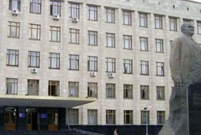7 лютого депутати зберуться на першу в цьому році сесію обласної ради