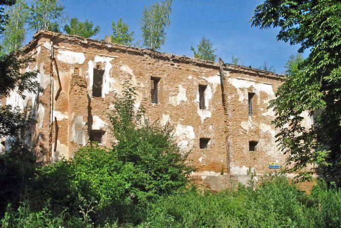 У Житомирі хочуть відновити історичні підземелля і відреставрувати келії єзуїтського монастиря