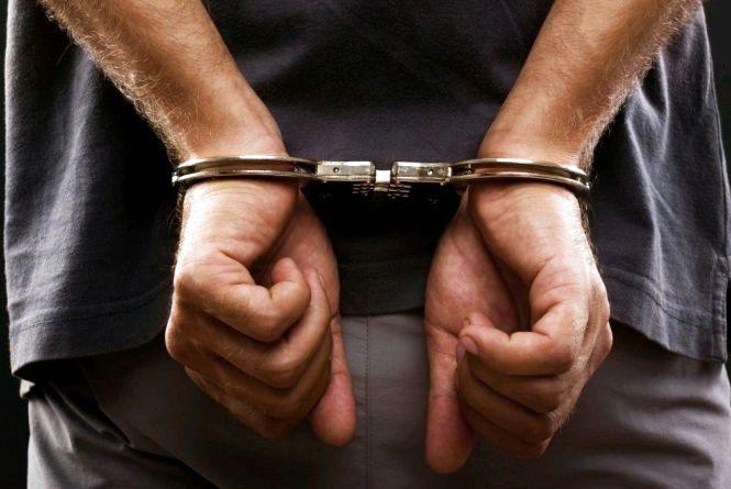 Поліцейські затримали жителя Житомирщині, який знаходився в розшуку
