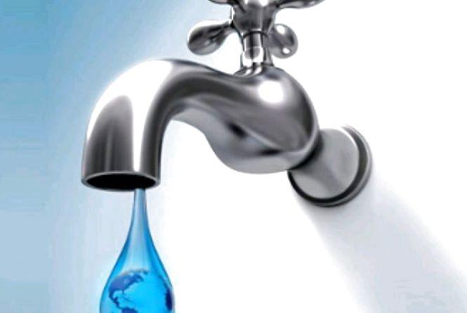 Через аварію Крошня залишилася без води