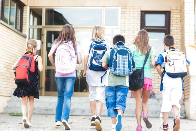 Через загрозу епідемії кору та грипу у Житомирі невакцинованим дітям заборонили відвідування освітніх закладів