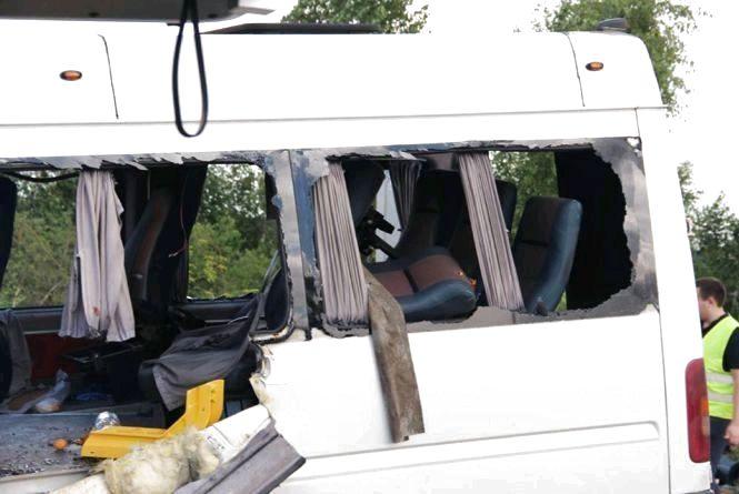 У Житомирі судитимуть двох перевізників, маршрутка яких потрапила в криваве ДТП під Глибочицею влітку 2018 року