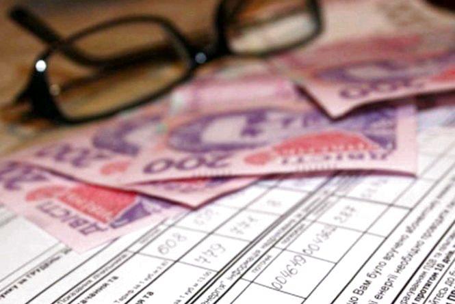 З початку року майже 10 тис. домогосподарств Житомирщини подали заявки для оформлення субсидій