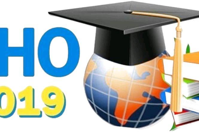 Розпочалася реєстрація для участі в ЗНО-2019