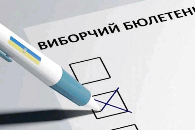 Поліція Житомирщини перевіряє 23 повідомлення про можливі порушення виборчого законодавства