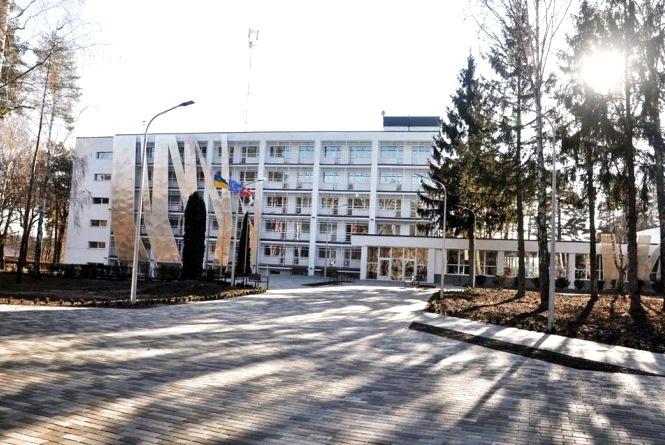 Центр вертебрології і реабілітації залишається у державній власності – рішення апеляційного суду
