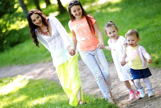 У Житомирі створили групу, яка вивчить питання підтримки багатодітних сімей