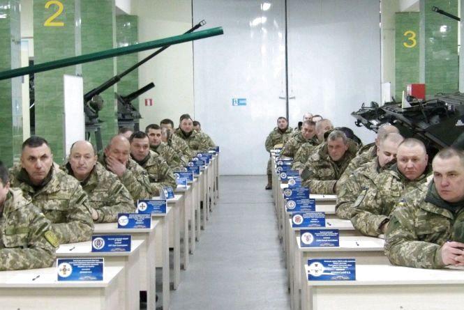 Учасники бойових дій Житомирщини можуть самостійно обрати навчальний заклад і безкоштовно отримати освіту