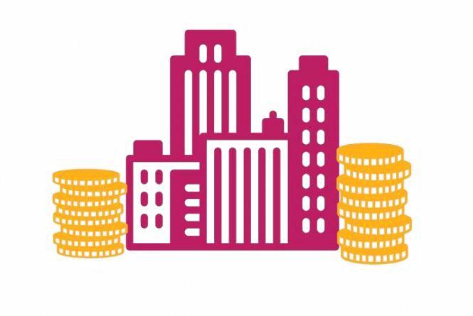 На що витратять 66 млн грн бюджету розвитку Житомира: перелік об'єктів