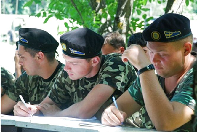 Учасники бойових дій Житомирщини можуть безкоштовно навчатися в автошколі та на курсах англійської мови