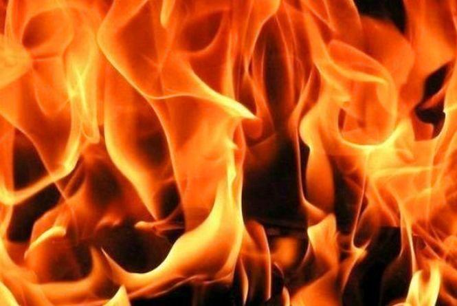 Пожежа в Чуднівському районі: вогнеборцям допомагали власники і сусіди