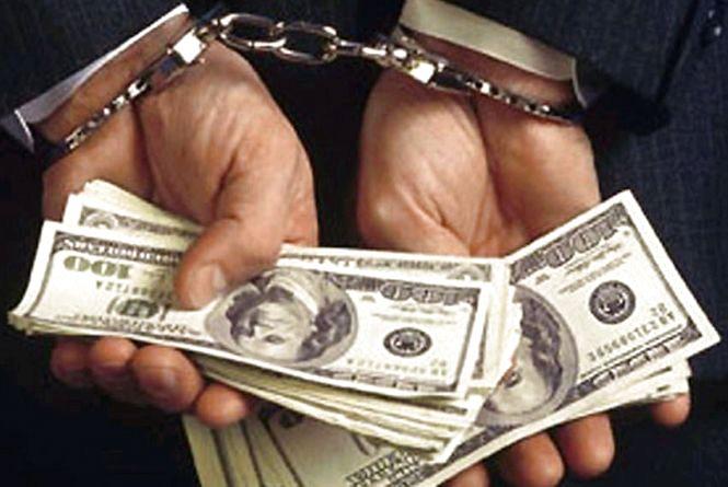 На Житомирщині до 4 років позбавлення волі засуджено хабарника