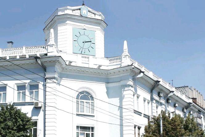 20 лютого відбудеться засідання виконкому міськради