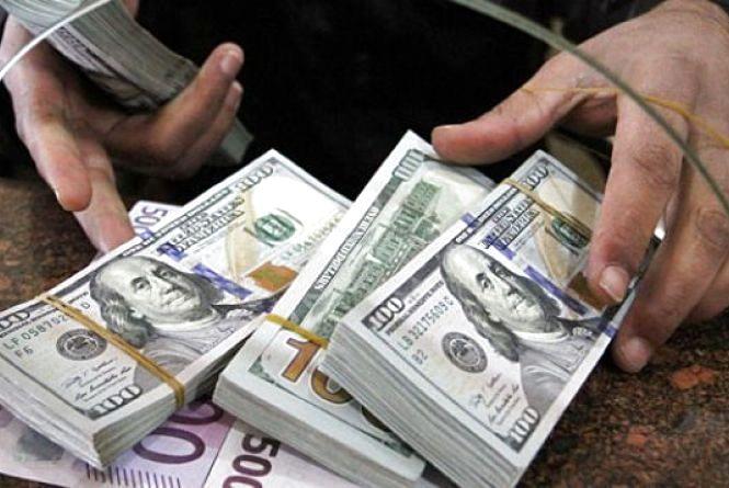 Курси валют на 18 лютого: гривня продовжила падіння