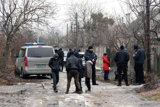 Два вбивства, грабежі та зникнення людей: кримінальна хроніка Житомира останніх днів
