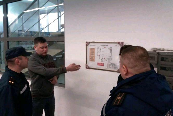 До 15 березня фахівці ДСНС Житомирщини перевірять 1249 об'єктів, на яких розташовуватимуться виборчі дільниці